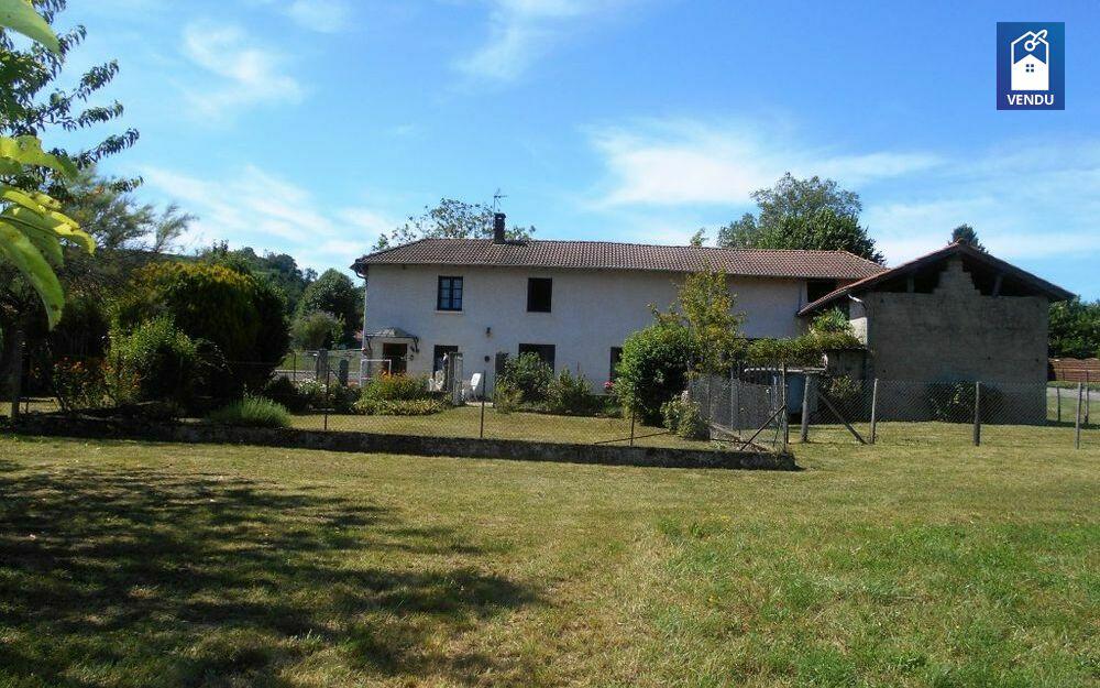 maison ancienne - Vente Maison/villa Chélieu
