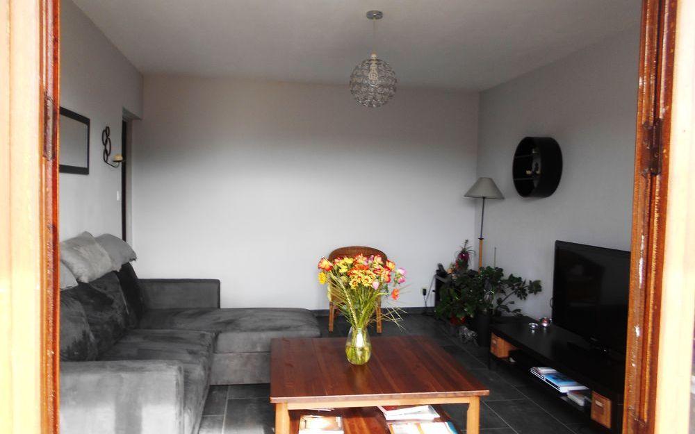 Appartement : Séjour salon