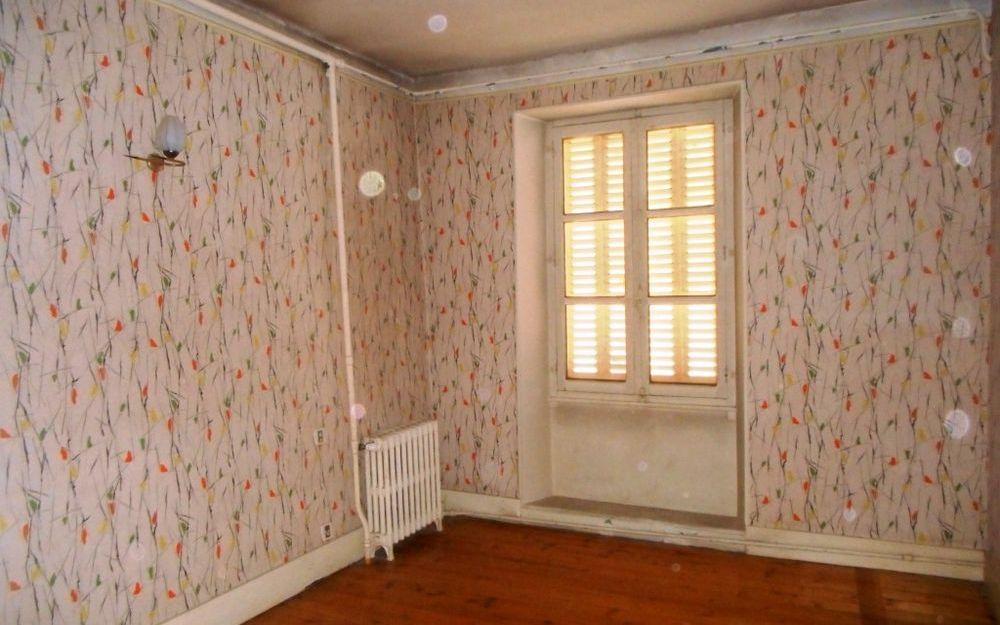 Maison Ancienne : chambre 1