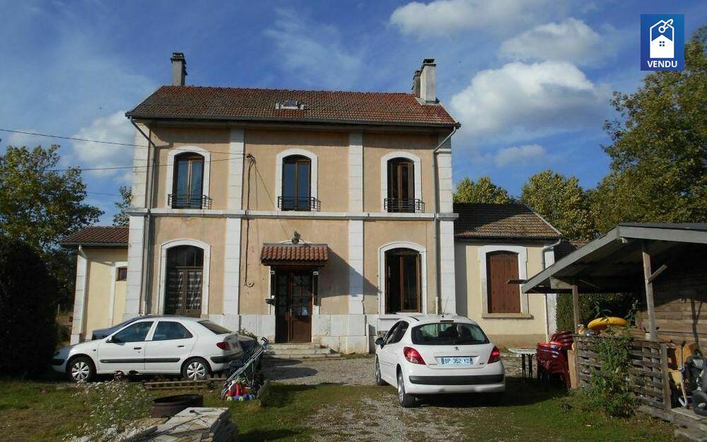 Immobilier sur Izeaux : Maison/villa de 5 pieces