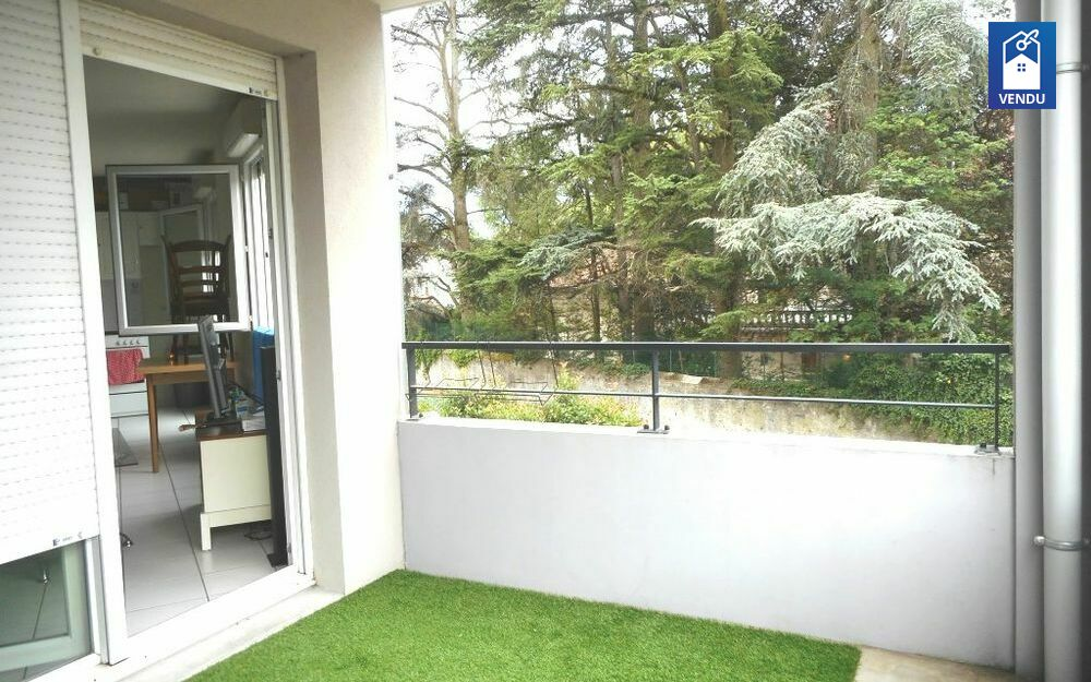 Immobilier sur Rives : Appartement de 2 pieces