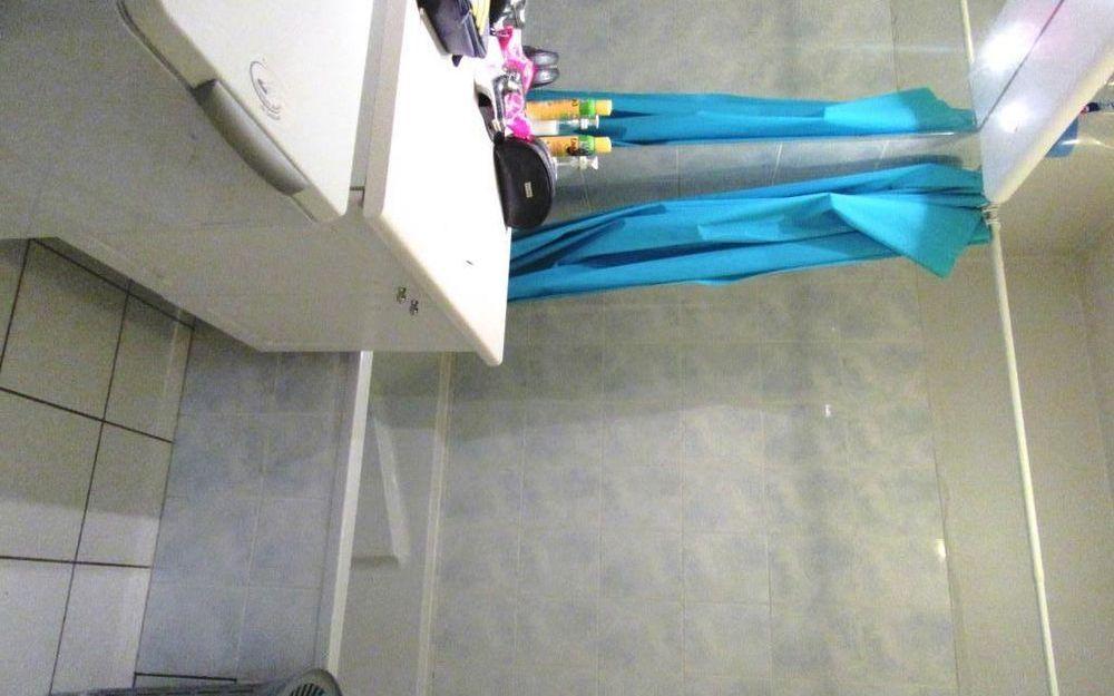 Appartement 1er étage : Salle de bain