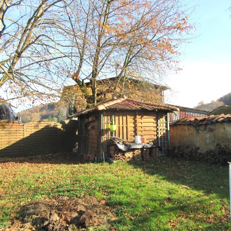 Maison vente maison villa longechenal agence for Lacroix jardins 78