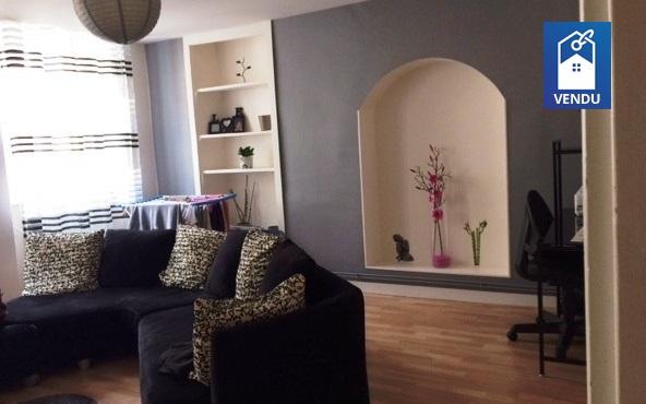 Immobilier sur Le Grand-Lemps : Appartement de 5 pieces