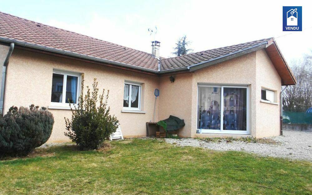 Immobilier sur Izeaux : Maison/villa de 4 pieces