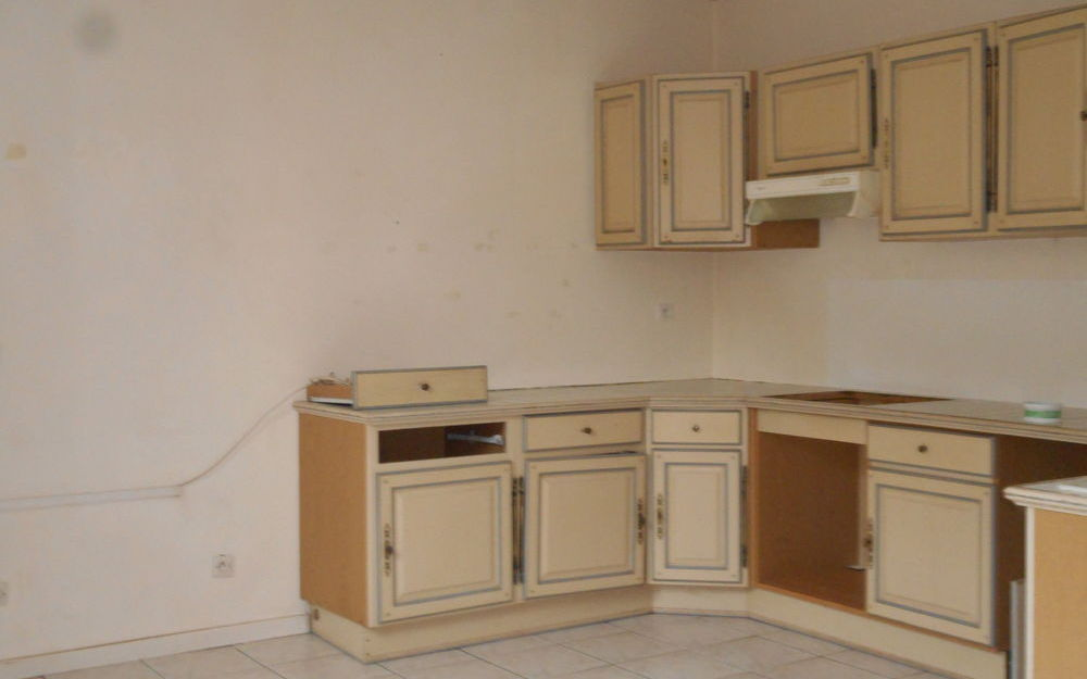 villa : cuisine