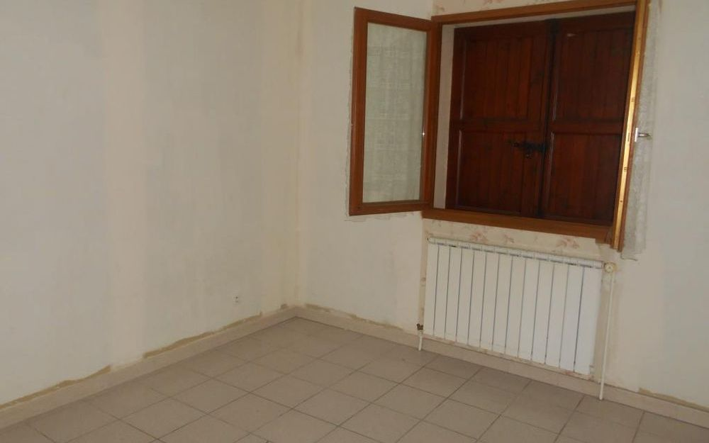 Villa de plain-pied : Chambre 1