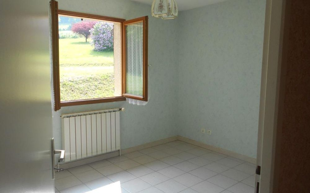 Villa de plain-pied : Chambre 2