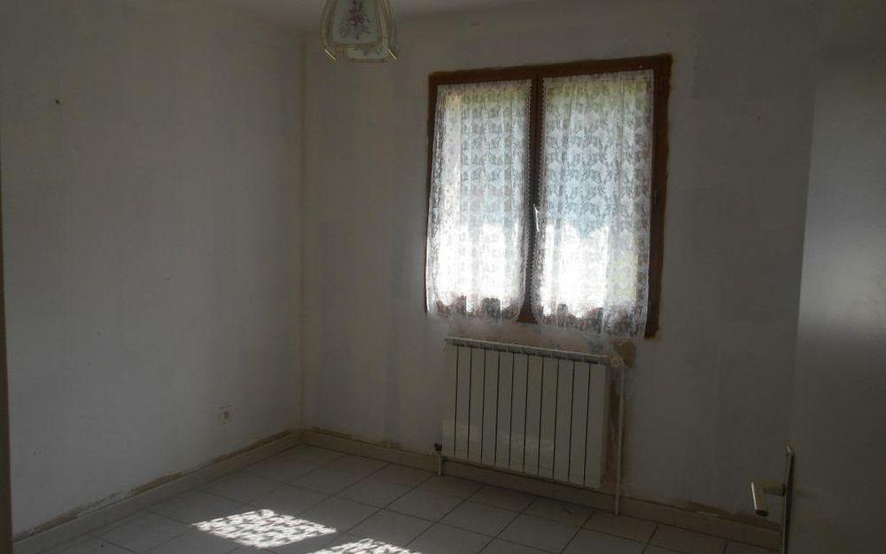Villa de plain-pied : Chambre 3