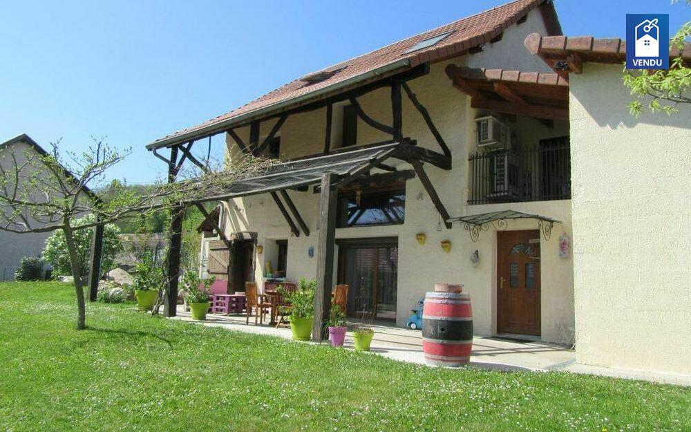 Immobilier sur Colombe : Maison/villa de 4 pieces