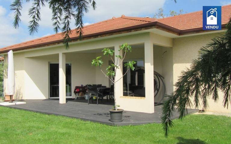 Immobilier sur Saint Hilaire de la Côte : Maison/villa de 5 pieces