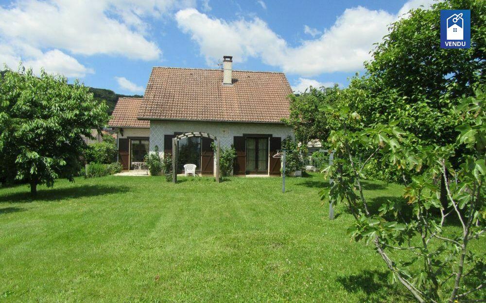Immobilier sur Colombe : Maison/villa de 6 pieces