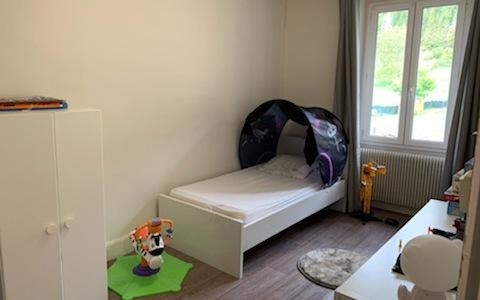 Maison 56 m2 : Chambre