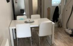 Maison 56 m2 : Espace cuisine