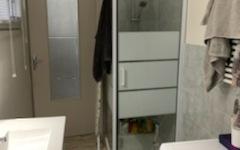 Maison 56 m2 : Salle d'eau