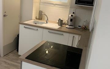 Maison 56 m2 : Cuisine