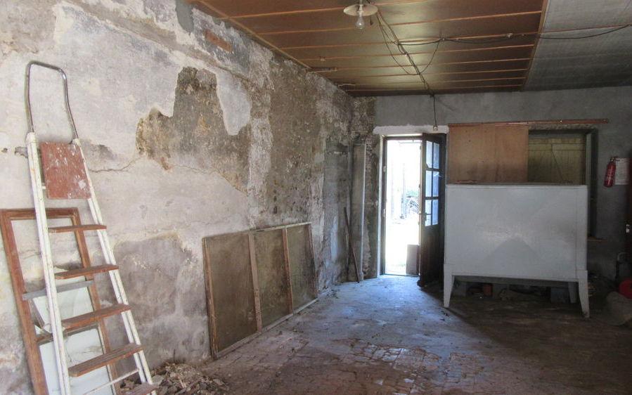 Maison Ancienne : ANNEXE