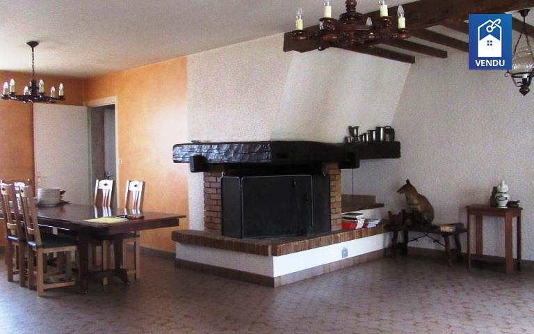Immobilier sur Izeaux : Maison/villa de 9 pieces