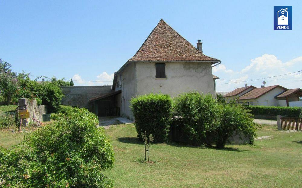 Immobilier sur Bevenais : Maison/villa de 6 pieces