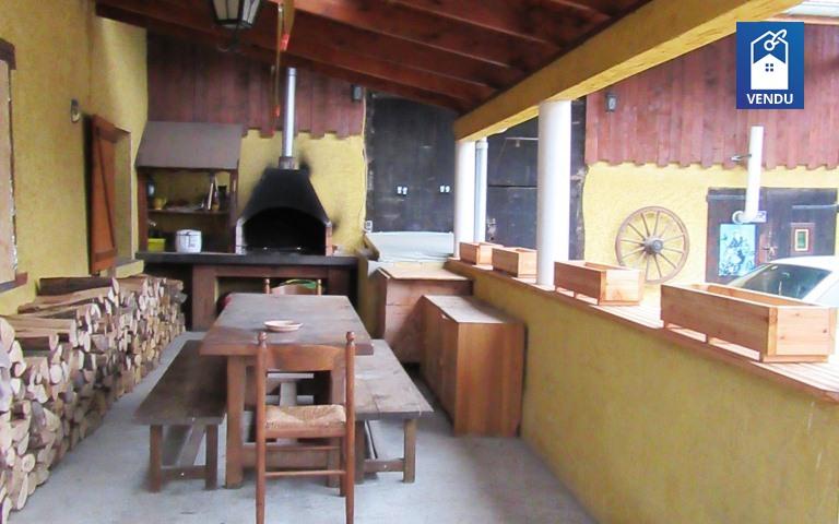 Immobilier sur Chabons : Maison/villa de 4 pieces