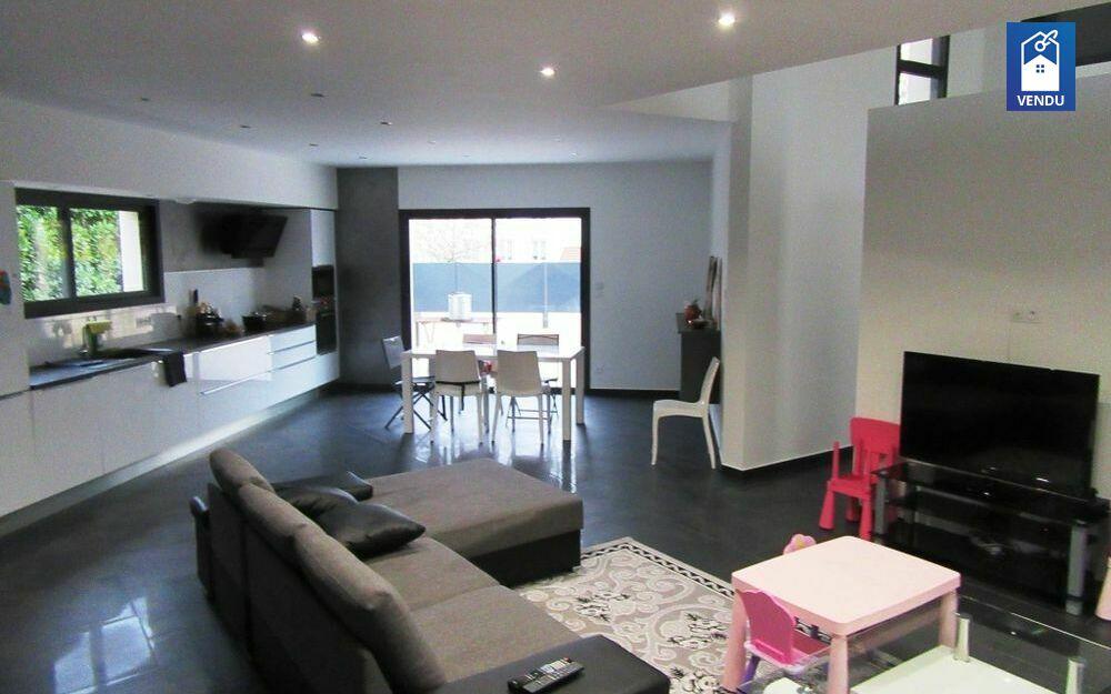 Immobilier sur Rives : Maison/villa de 5 pieces