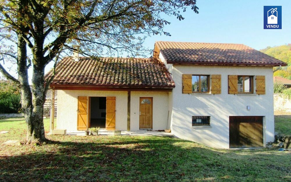 Immobilier sur Colombe : Maison/villa de 4 pieces