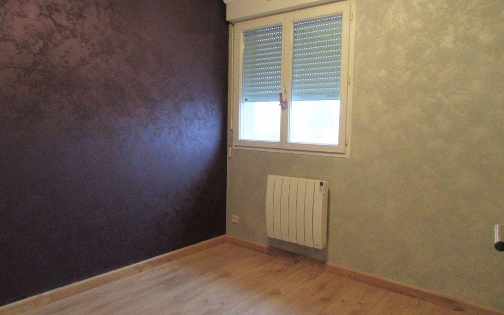 Appartement T3 : Bureau d'une surface de 7,55m²