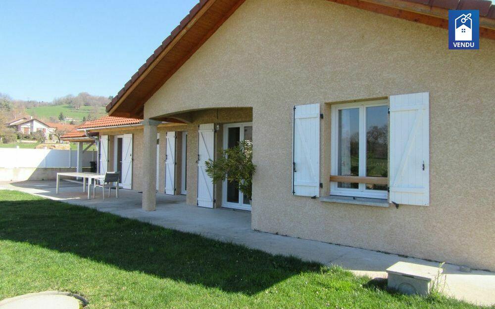 Immobilier sur Bevenais : Maison/villa de 5 pieces