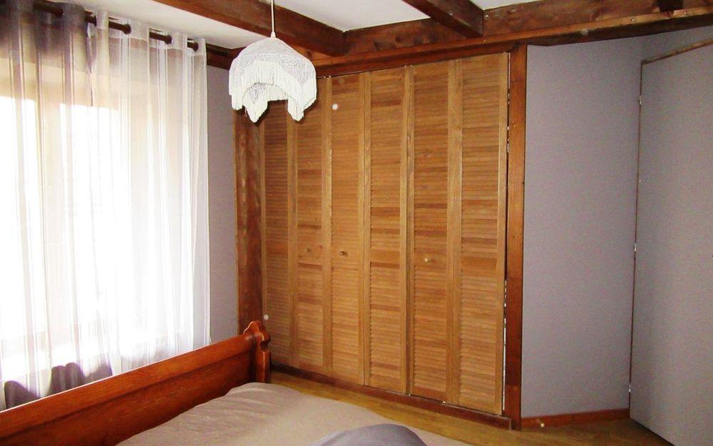Maison Ancienne : Chambre 2
