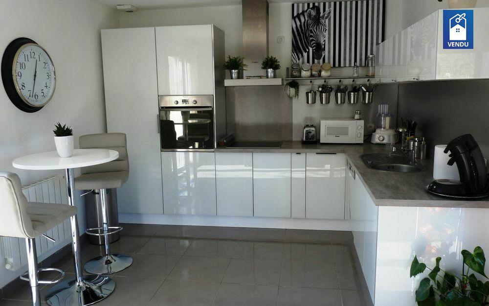 Immobilier sur Bizonnes : Maison/villa de 6 pieces