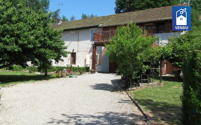 Immobilier sur Colombe : Maison/villa de 5 pieces