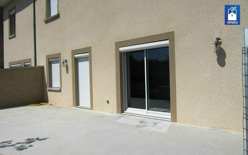 Immobilier sur Chabons : Maison/villa de 5 pieces