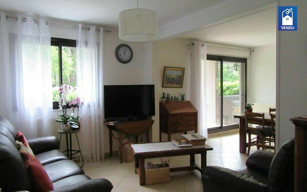 Immobilier sur Rives : Appartement de 4 pieces
