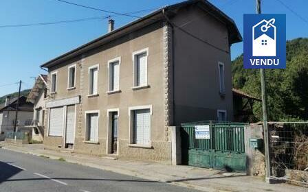 Immobilier sur Apprieu : Maison/villa de 8 pieces