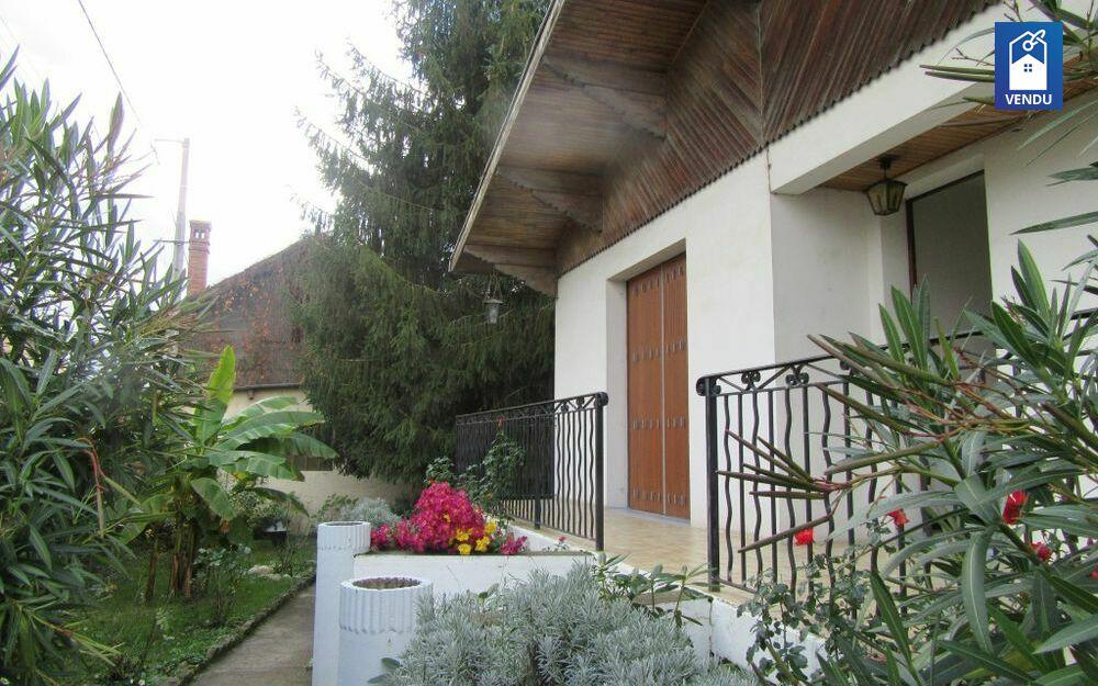Immobilier sur Rives : Maison/villa de 4 pieces