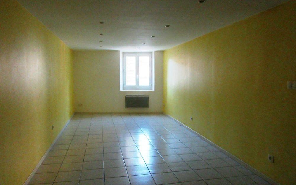 appartement de type 2 : PIECE PRINCIPALE