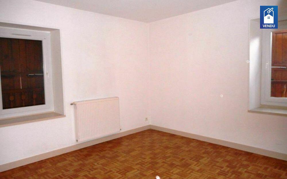 Immobilier sur Le Grand-Lemps : Appartement de 4 pieces