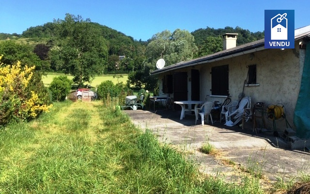Immobilier sur Blandin : Maison/villa de 2 pieces