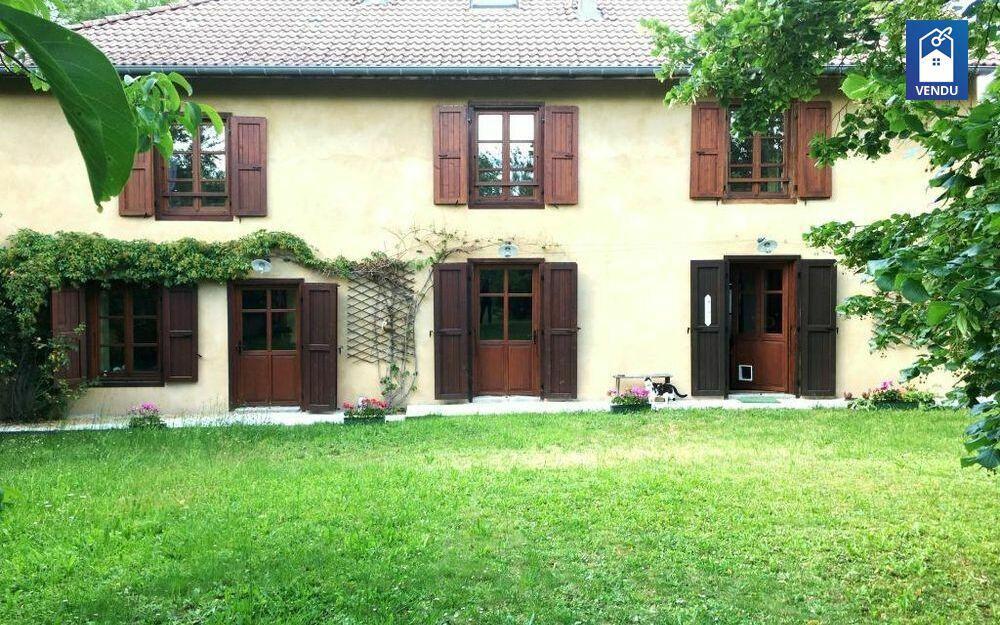 Immobilier sur Réaumont : Maison/villa de 8 pieces