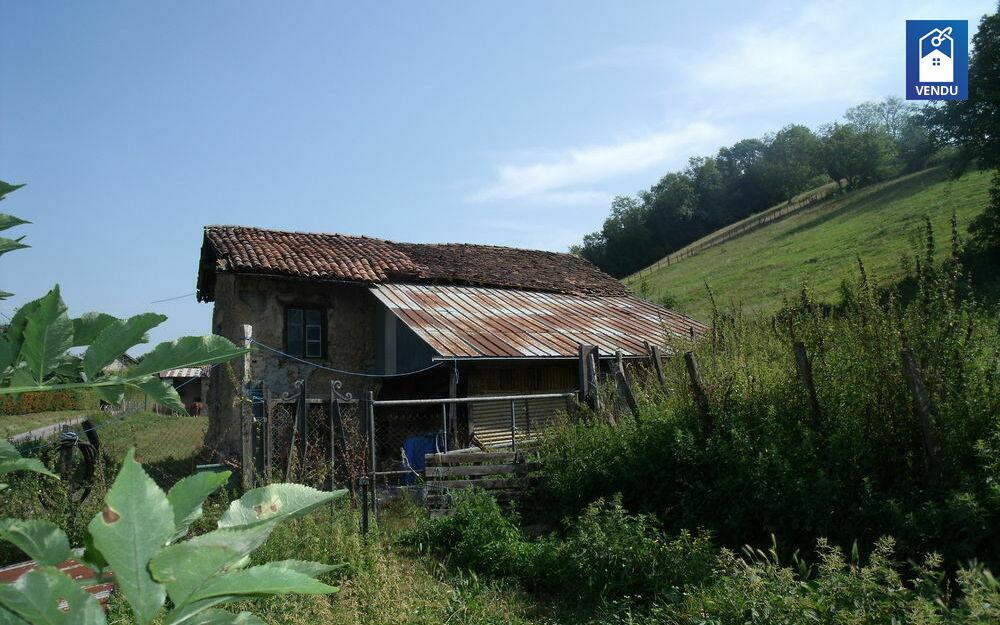 Immobilier sur Saint-Blaise-du-Buis : Maison/villa de 0 pieces