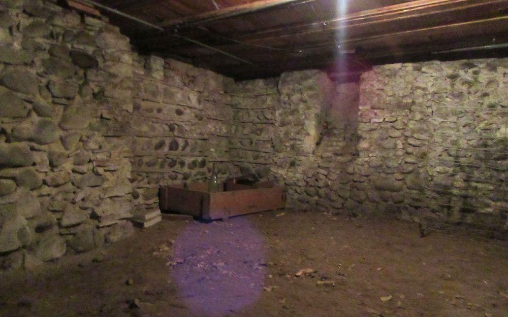 CORPS DE FERME EXCLUSIVITE : TRES BELLE CAVE
