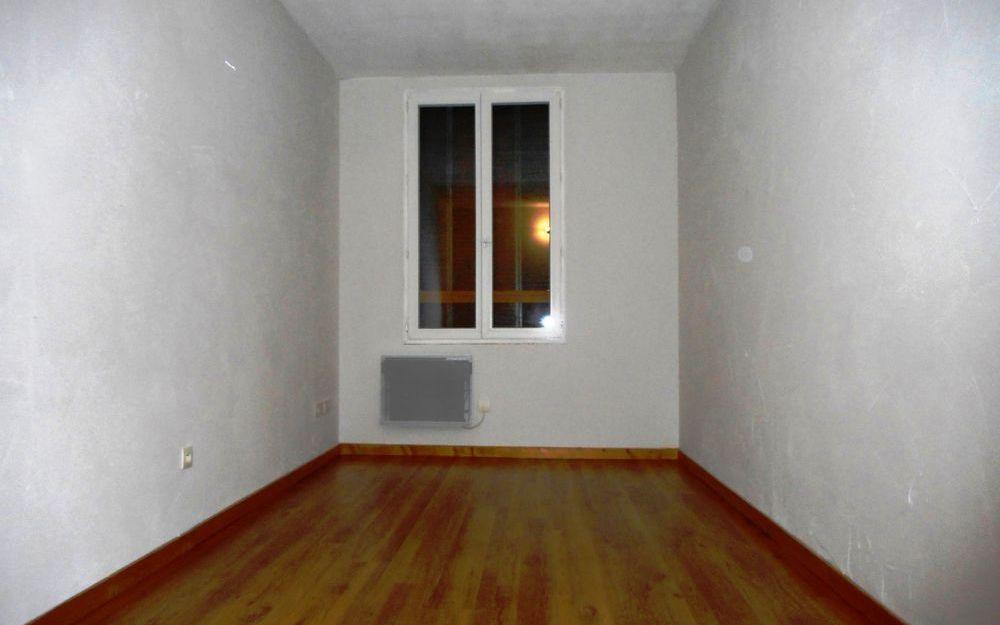 Appartement 1er Etage 71,69m² : Chambre 1