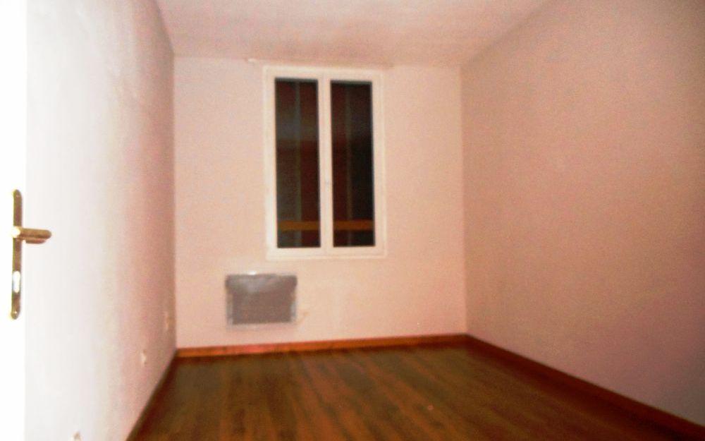 Appartement 1er Etage 71,69m² : Chambre 2