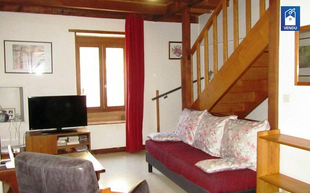 Immobilier sur Tullins : Maison/villa de 2 pieces