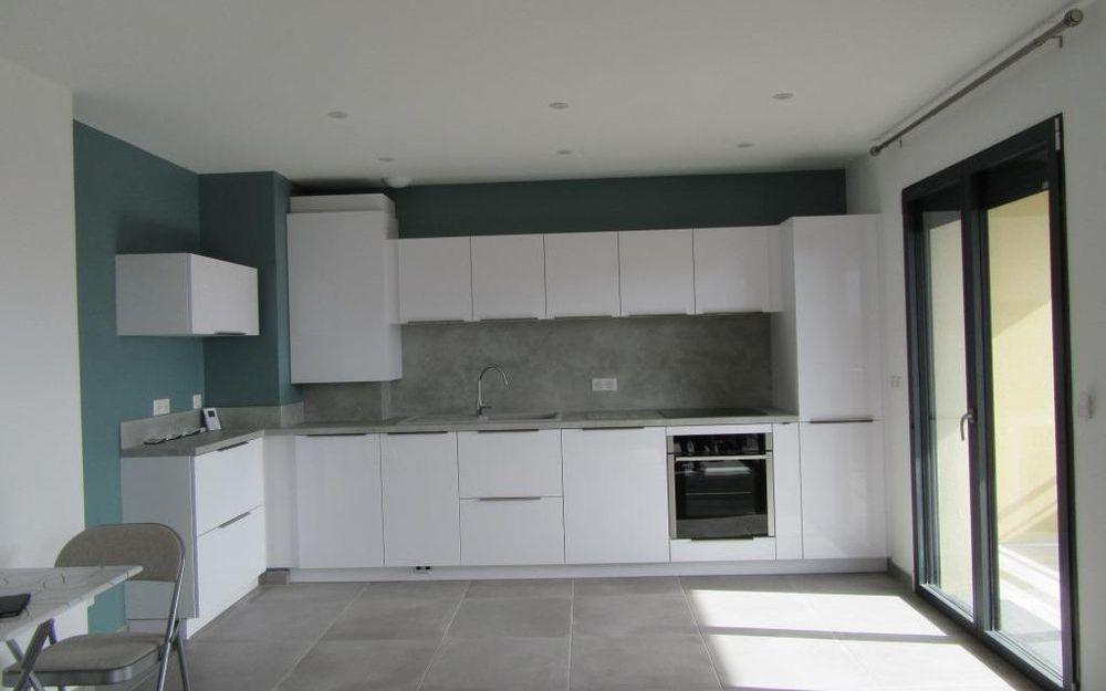 Appartement Neuf  -  Haut Standing : cuisine