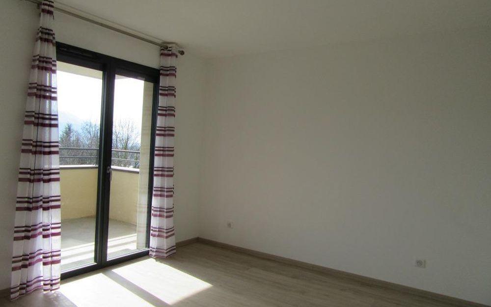Appartement Neuf  -  Haut Standing : chambre