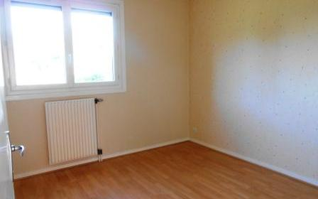 Appartement Le Clos Bérard : Chambre