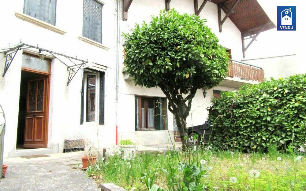 Immobilier sur Izeaux : Maison/villa de 8 pieces